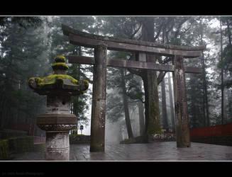 Nikko by LittleRavenPhoto