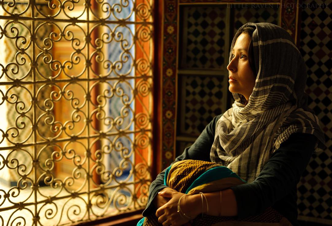 Marrakesh by LittleRavenPhoto