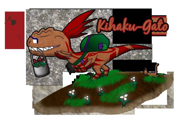 Kihaku-Gato's Profile Picture
