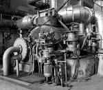 Steam and Power I