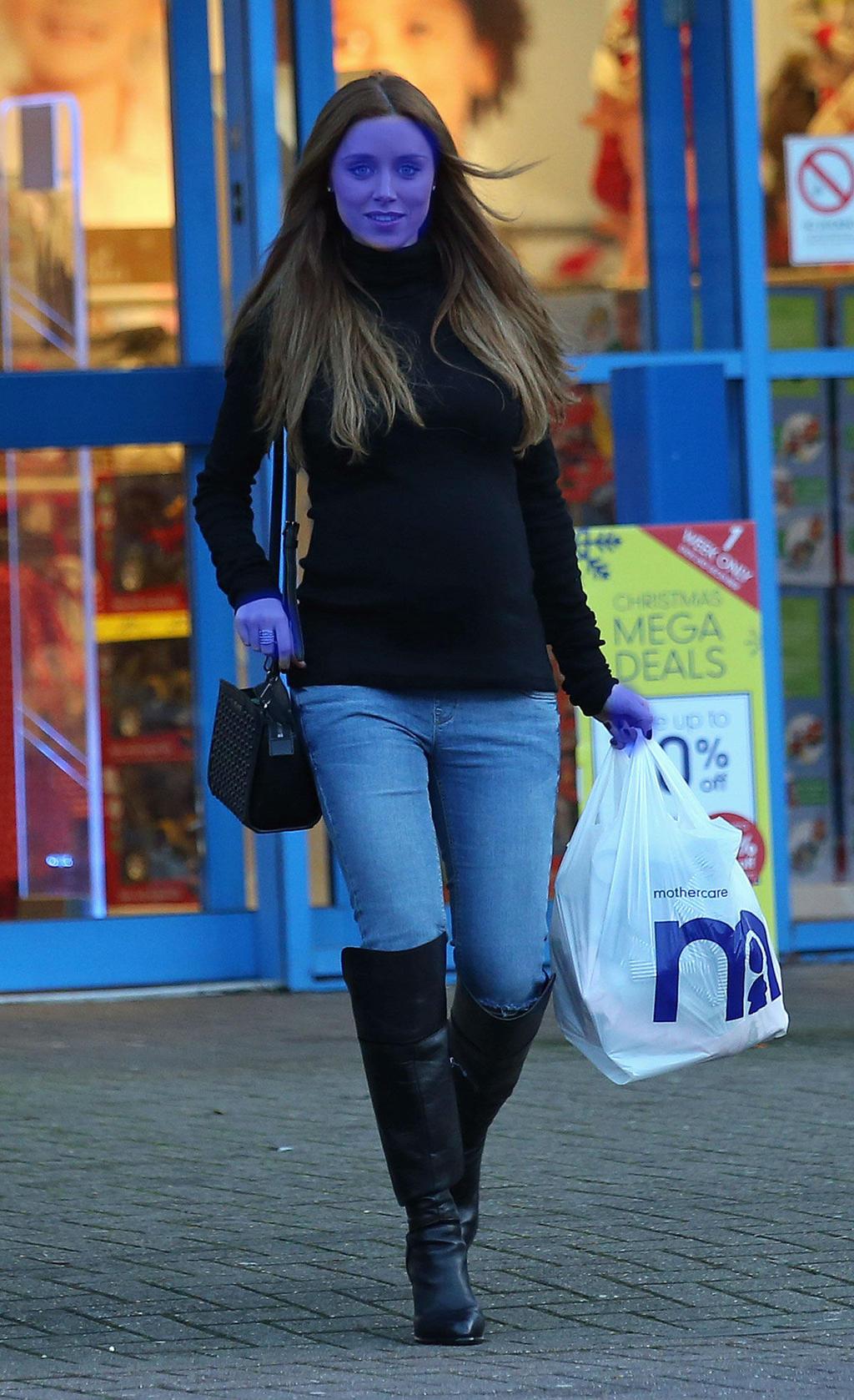 Baby Shopping by scotishjoker1edits