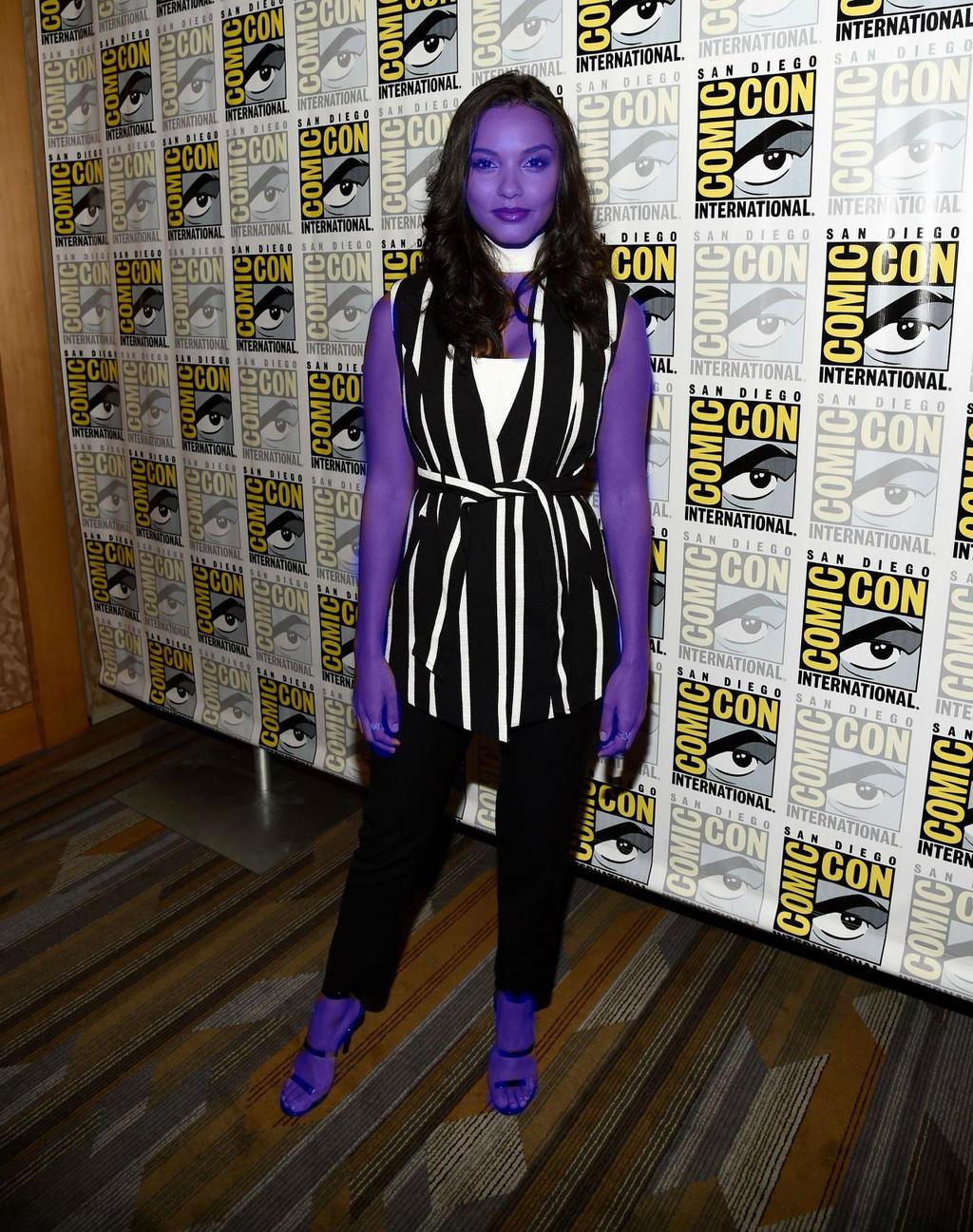 Comic Con by scotishjoker1edits