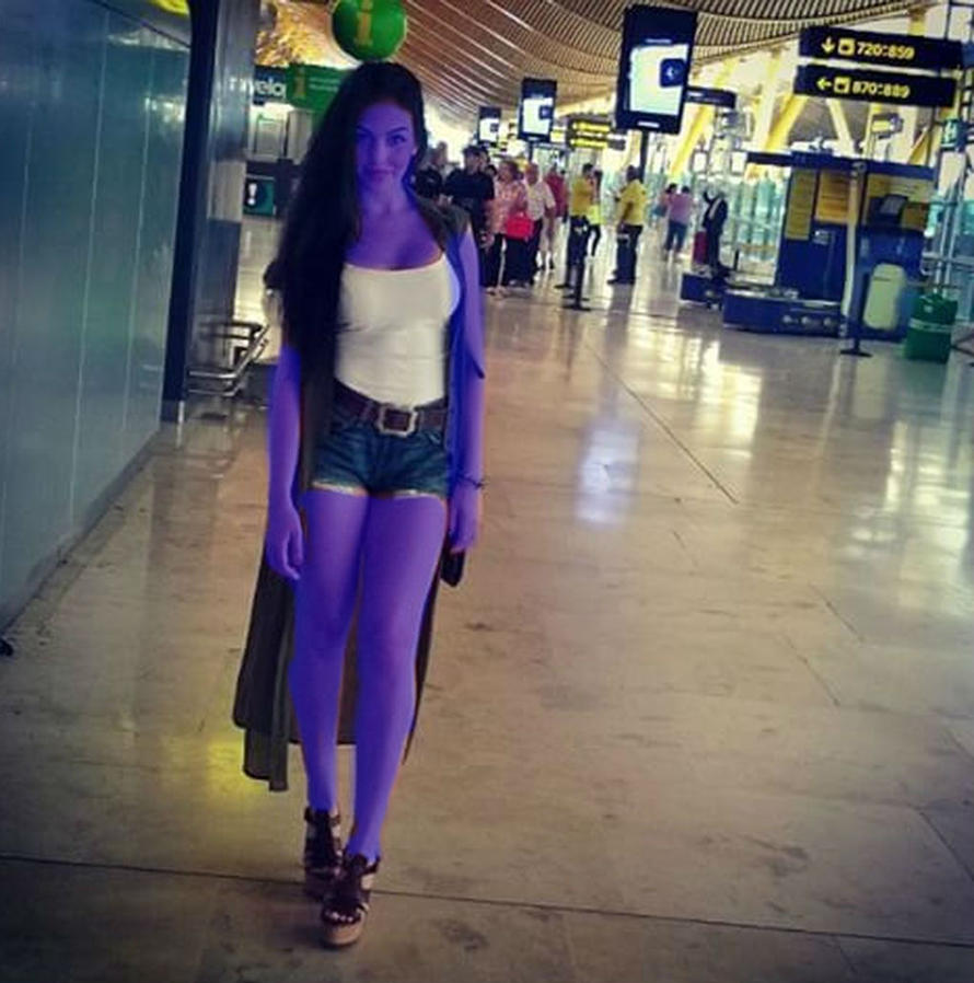 Airport by scotishjoker1edits