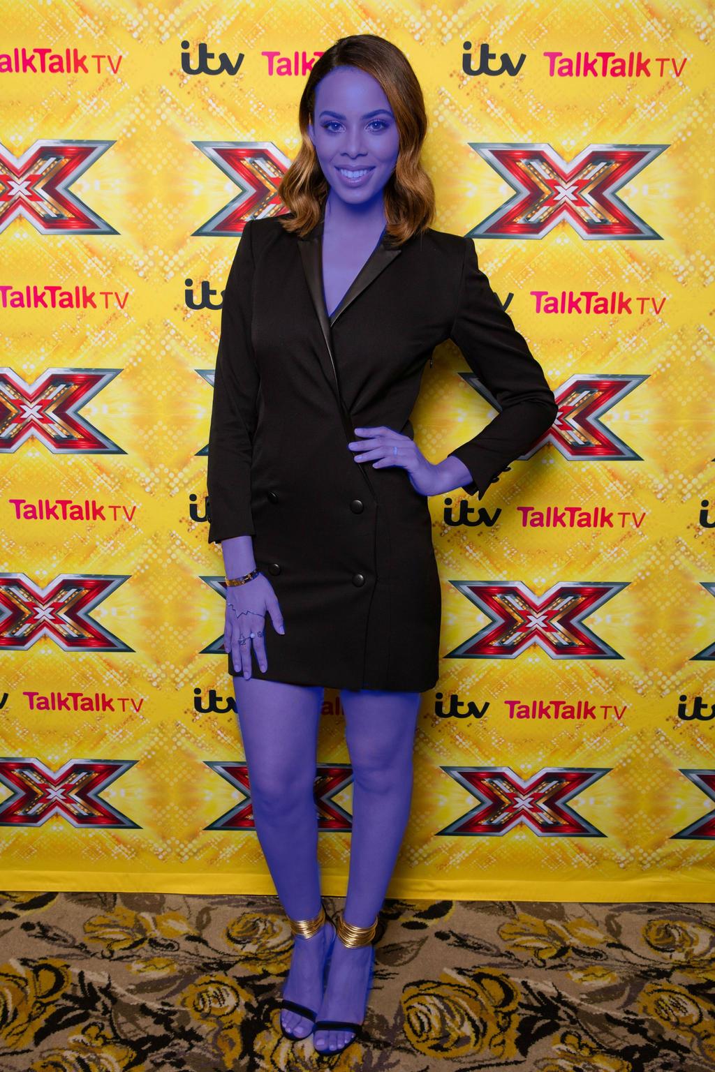 X Factor by scotishjoker1edits