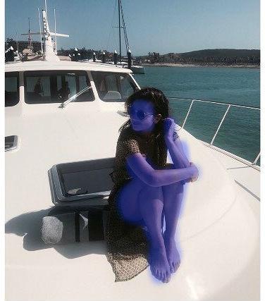 Jenna by scotishjoker1edits