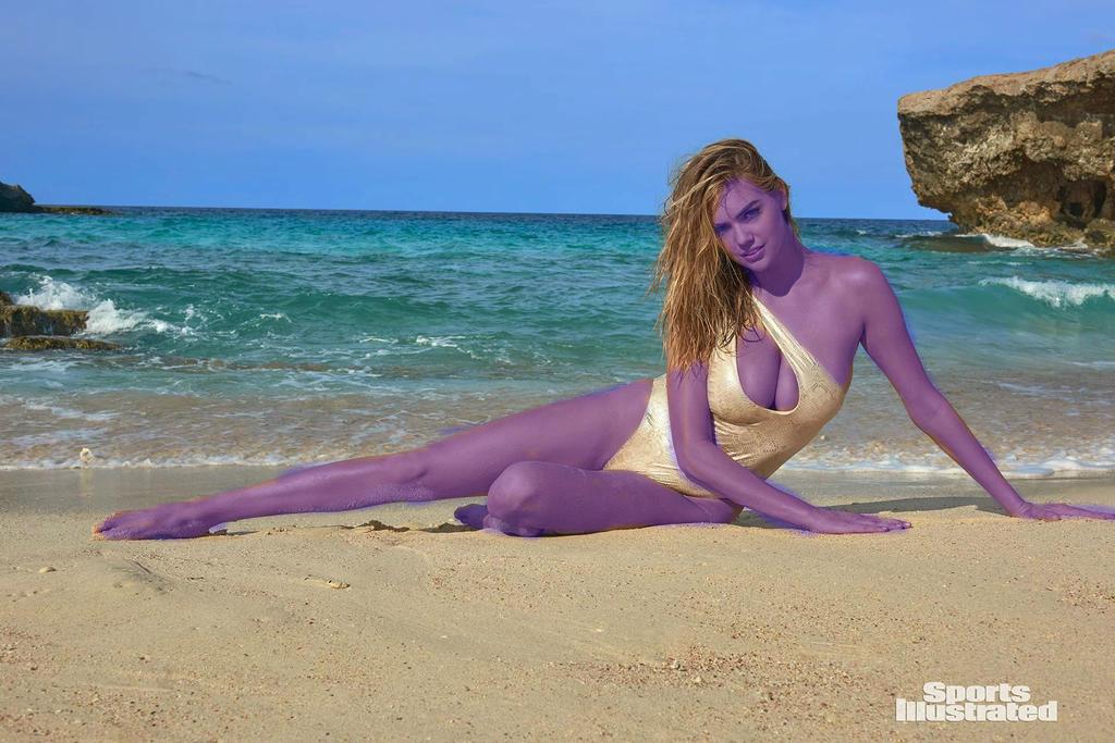 Beach by scotishjoker1edits