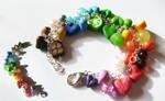 fimo 4 - bracelet: finished by dagett