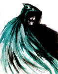 Doctor Doom brush and paint
