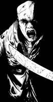 Friday the 13th part 3 Jason