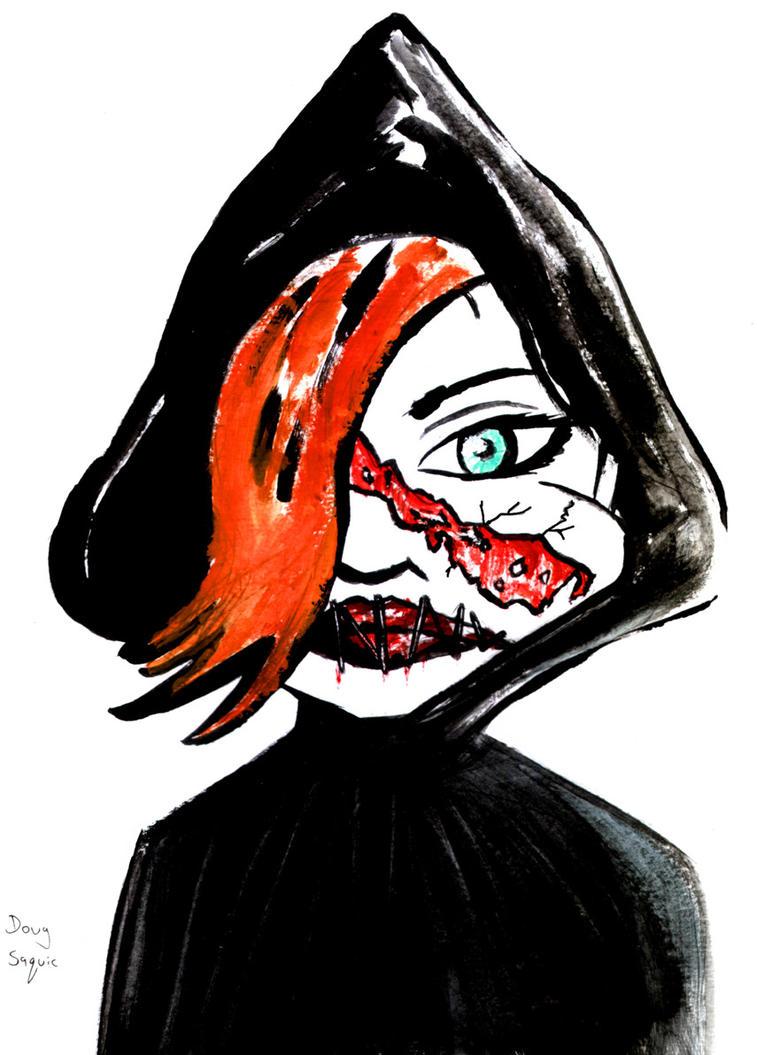 Killer  Dollyz Creator by DougSQ
