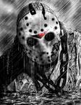 Friday the 13th Jason Emerges