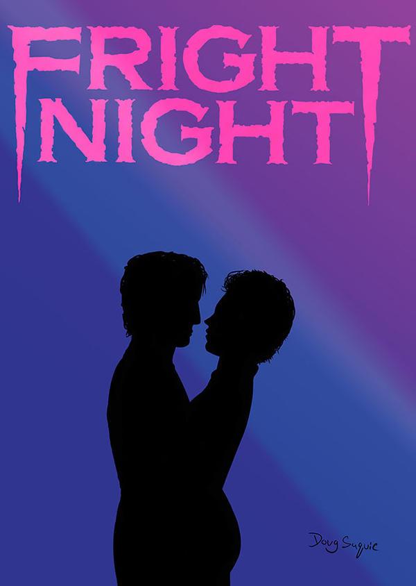 Fright Night dance by DougSQ on DeviantArt