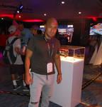 San Diego  Comic Con 2017  Me the Nintendo booth