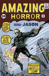 Friday the 13th Jason 1st appearance