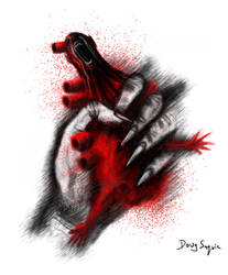 Heartbroken by DougSQ