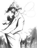 Joker by DougSQ