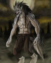 Dakota Wolf