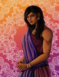 Nadiya Mekala Kumari