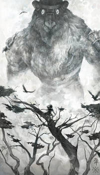 Valus (Shadow of the Colossus)