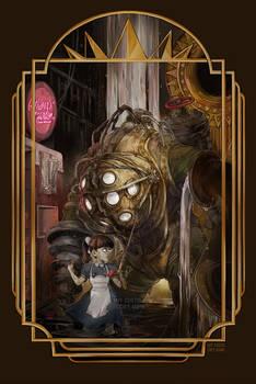 BioShock (collaboration)