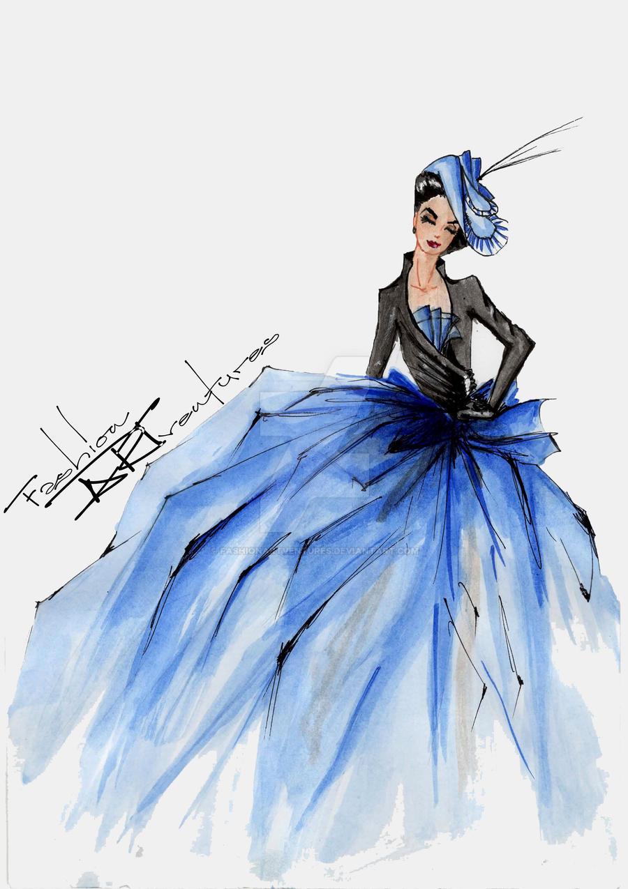 Organdy Tulle Sheer Fabrics By FashionARTventures On