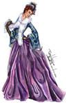 Keira Knightley alias Anna Karenina