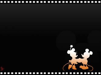 mickey and minnie - yay