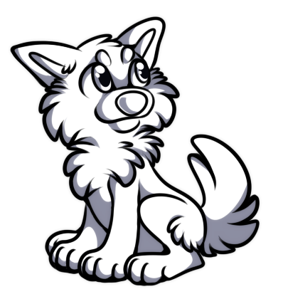 Laika / Cruise / AethonGryphon Free_cheeb_pose_by_aethongryphon-dbtdzx1