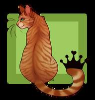 Princess by AethonGryphon
