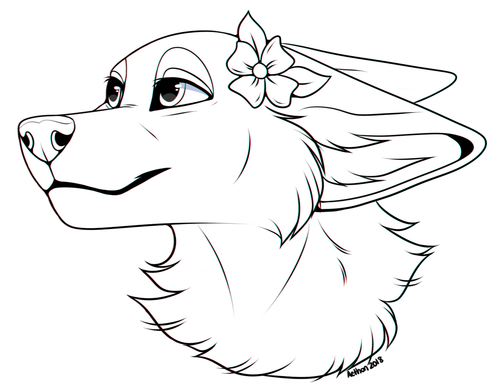 Laika / Cruise / AethonGryphon Silver_lining___free_to_use_base___transparent__by_aethongryphon-dcqmixo