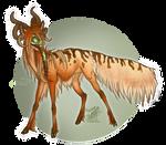 Deer Creature Design [Closed]