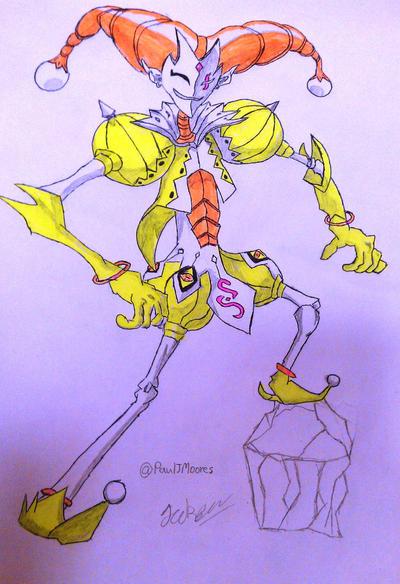 Yellow Radio by BoaCC