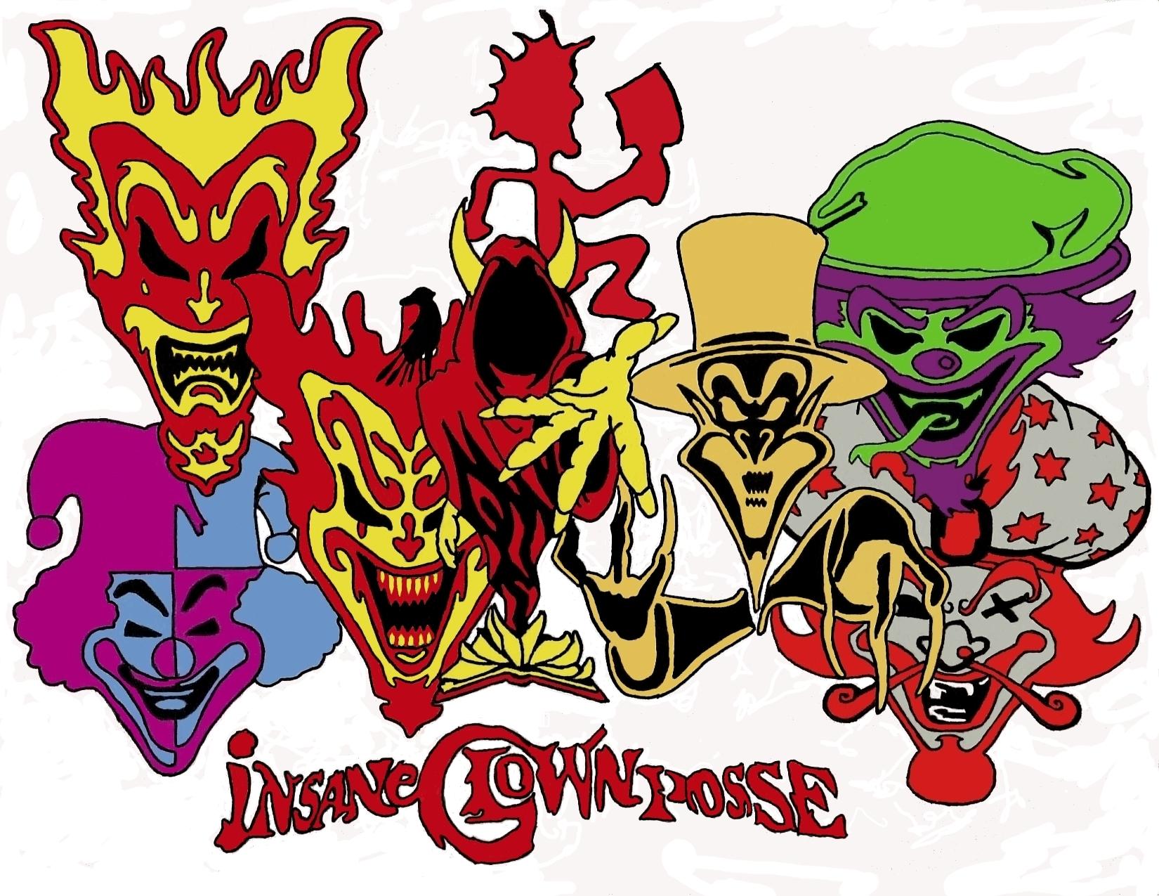 Icp Jokers Cards By Freak862 On Deviantart