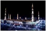 The Holy Medina by nmajali
