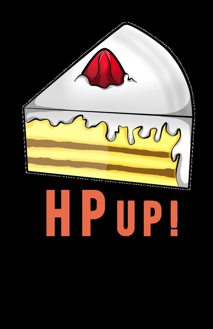 HPup by Hexzen13