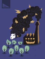 black sheep by ndikol