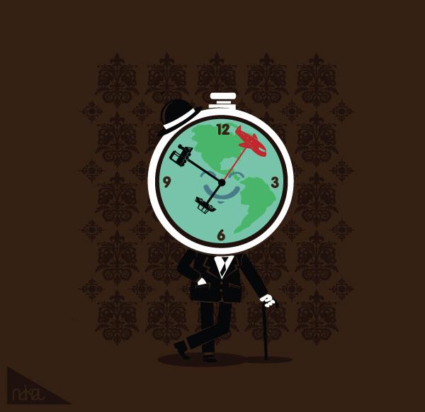 speed time by ndikol