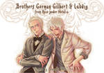 German Brothers-Gibert Ludwig