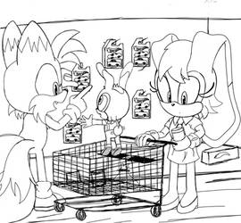 Taiream Family Shopping