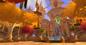 WoW - Silvermoon City 33