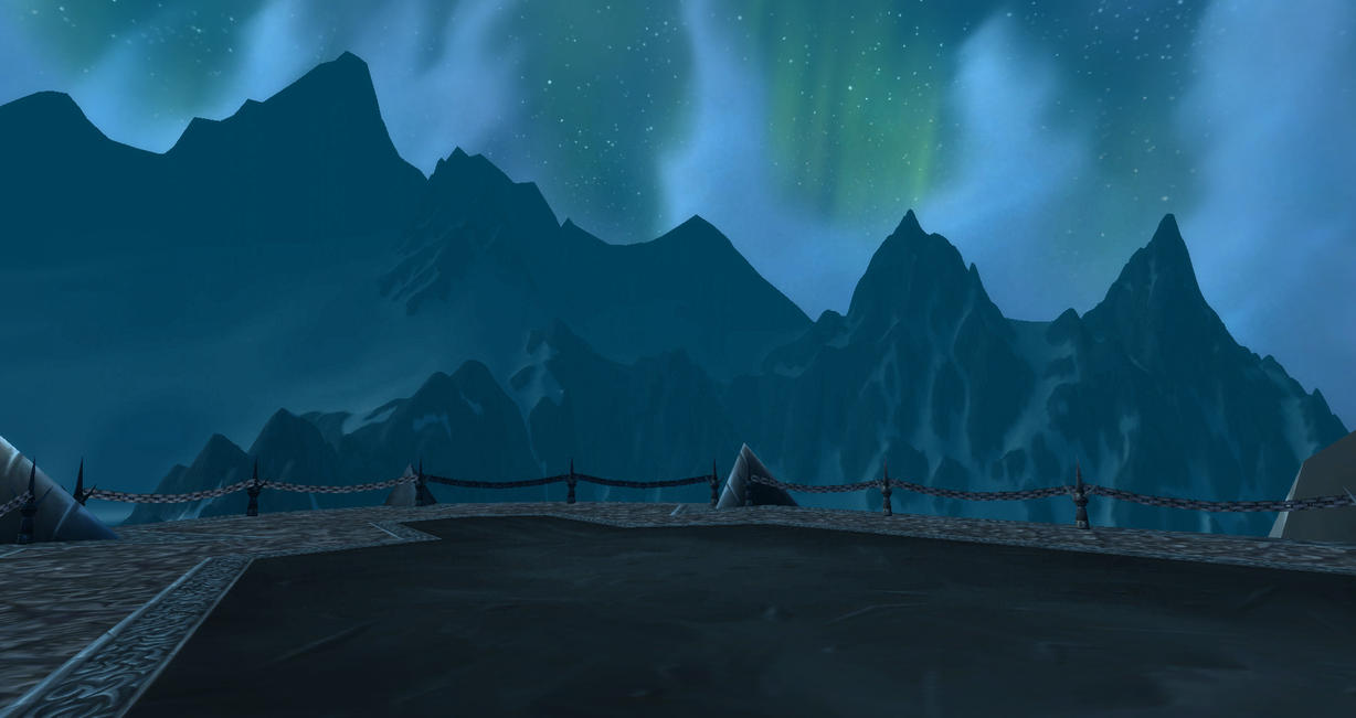 wow how to start icecrown citadel