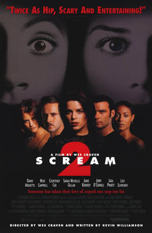 Film Rewrite: Scream 4 by InternetGuy83 on DeviantArt