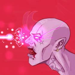 Ghoul by haris-san