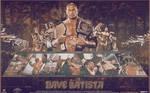 Dave Batista 2002 - 2010 ~ HD Wallpaper