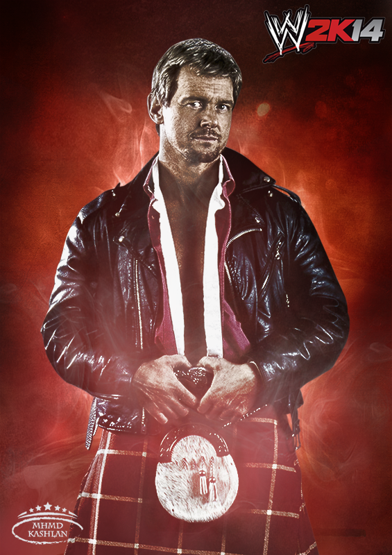 Wwe 2k14 Batista WWE 2K14 Card ~ Roddy ...
