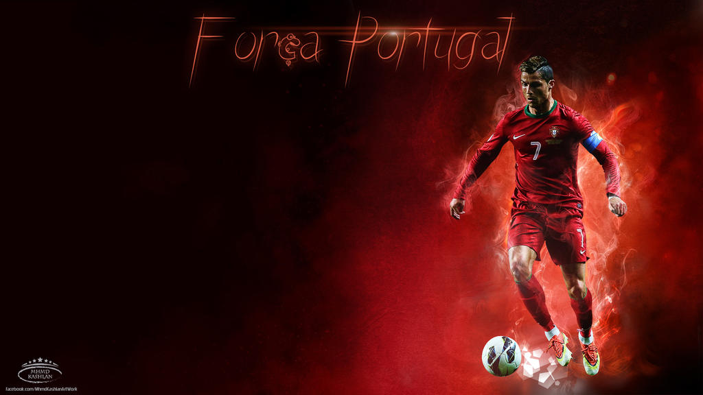 Flood - Page 4 Cristiano_ronaldo___forca_portugal___hd_wallpaper_by_mhmd_batista-d6uapbh