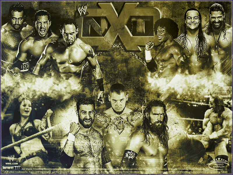 WWE NXT Images Season 1 Wallpaper HD And Background