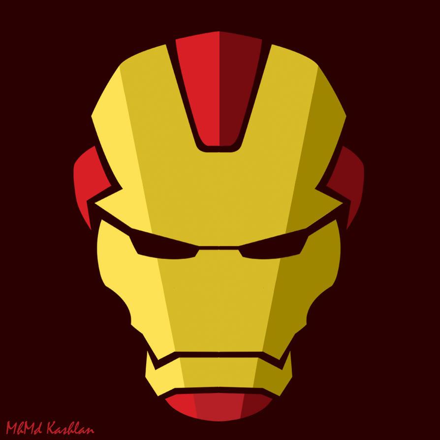 Iron Man ~ illustration 01 by MhMd-Batista on DeviantArt