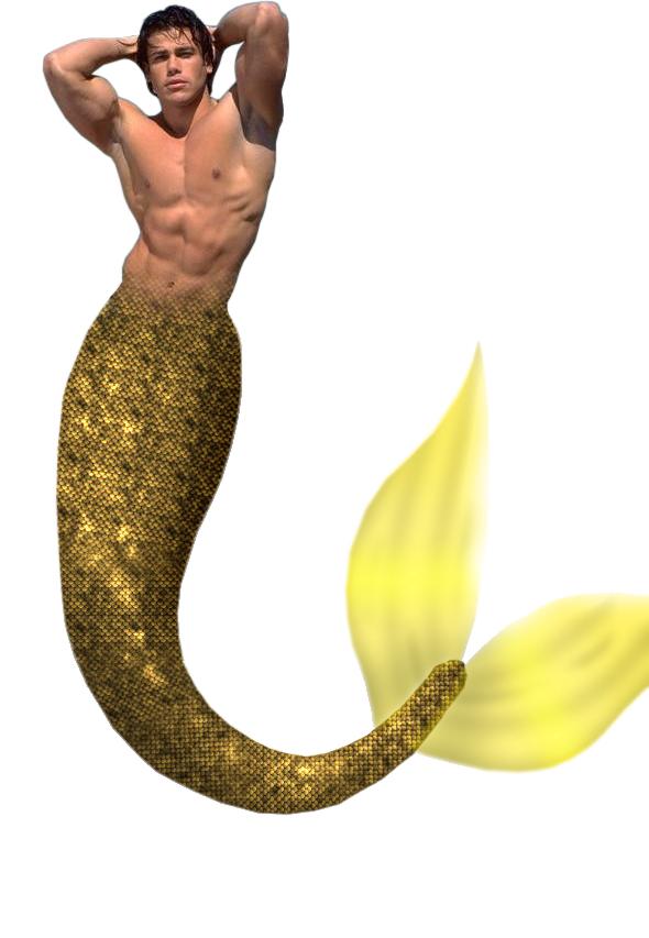 Golden Fish by hottestillusion