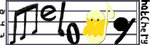 Melody Hatchery Logo WIP 3 by FiXato